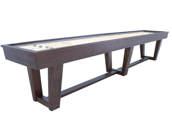 Presidential Shuffleboard Table iGrant Model Emerald Billiards in Grand Rapids MI - EmeraldGR.com