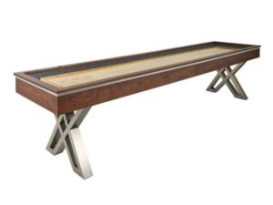 Presidential Shuffleboard Tables Pierce Model in Grand Rapids, MI - Emerald Spa and Billiards