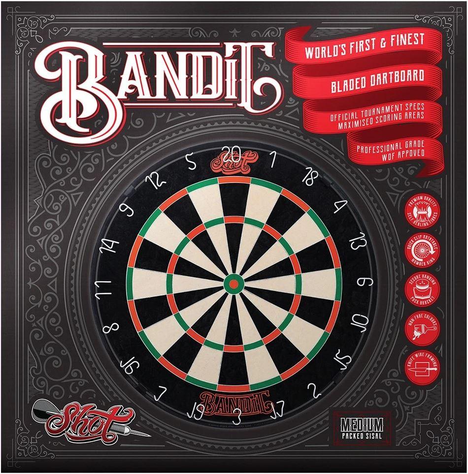 Buy Bandit Dartboards Grand Rapids MI - Emerald Spas & Billiards