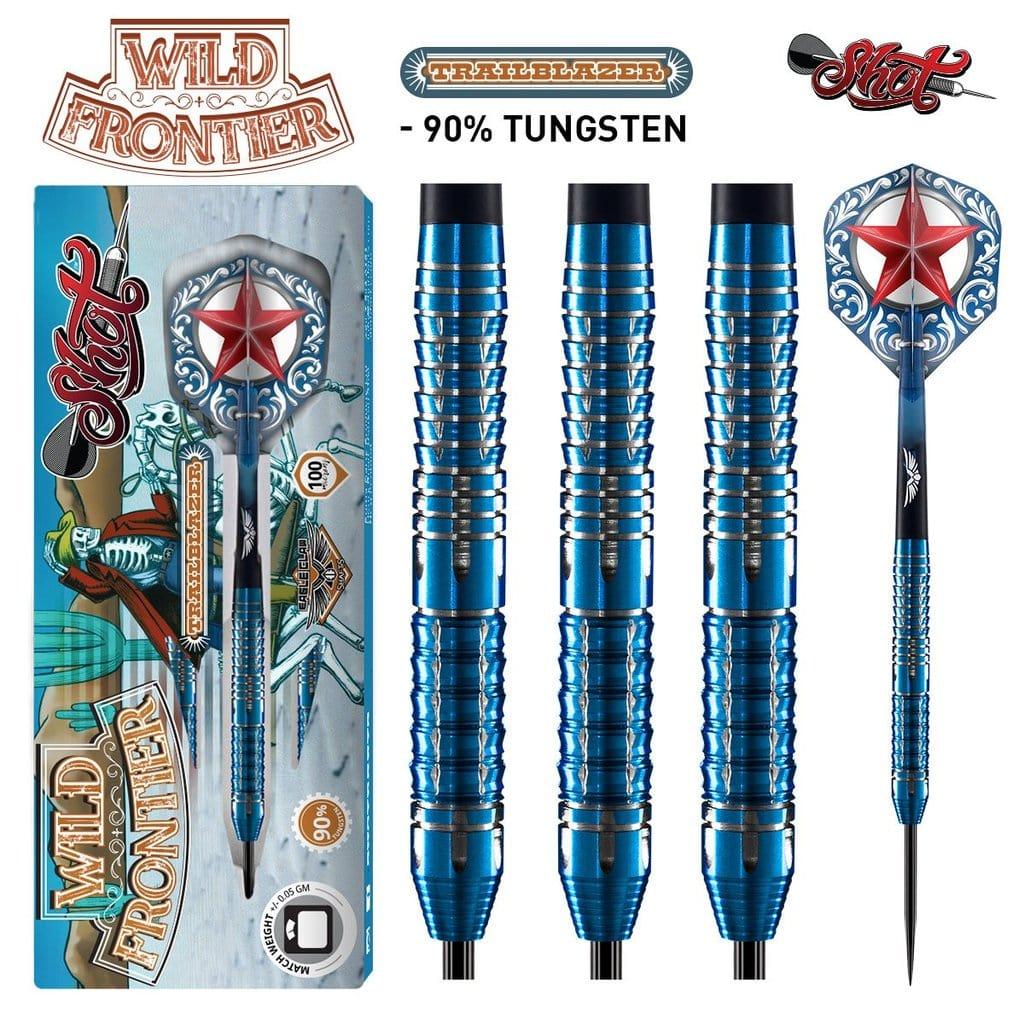 Wild Frontier Shot Darts at Emerald in Grand Rapids Michigan - EmeraldGR.com