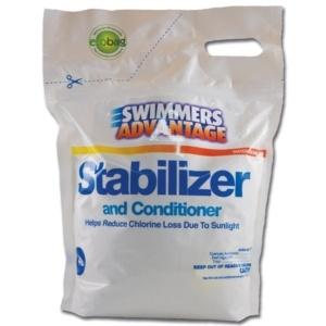 Swimmers Advantage 4 lb Stabilizer in Grand Rapids, MI - Emerald Spa and Billiards