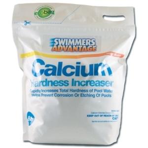 Swimmers Advantage 8 lb Calcium Hardness Increaser in Grand Rapids, MI - Emerald Spa and Billiards