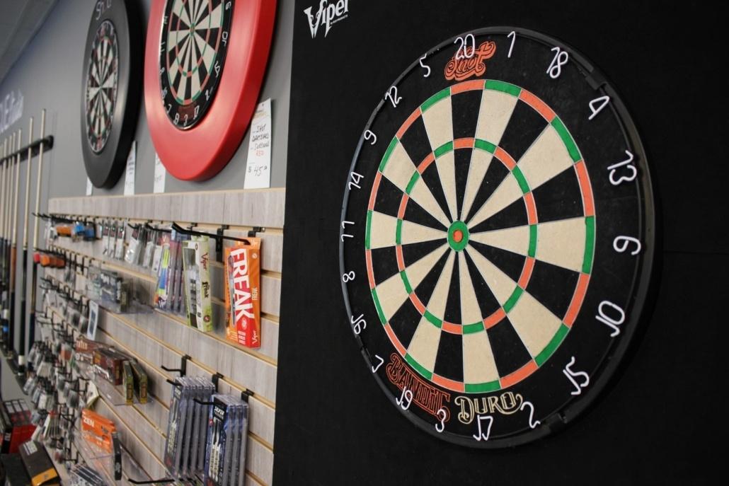 Dart Boards and Darts for sale in Grand Rapids MI - EmeraldGR.com