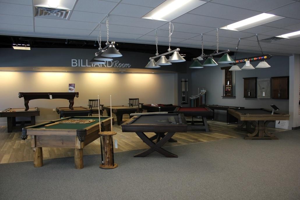 Pool Tables in Grand Rapids MI - EmeraldGR.com