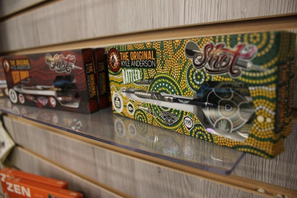 Buy Shot Darts in Grand Rapids MI - EmeraldGR.com