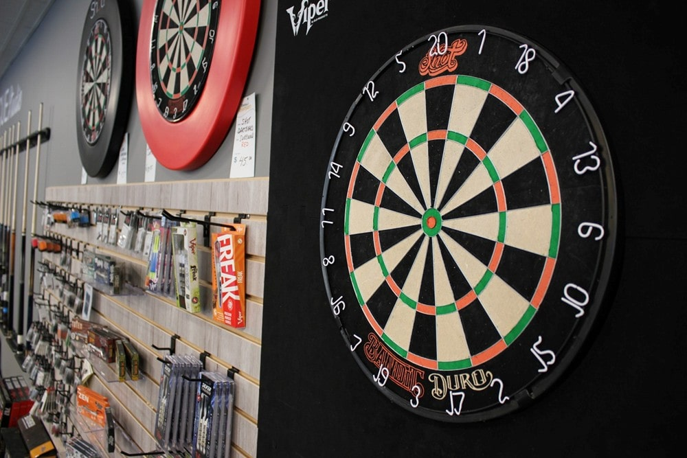 Buy Darts and Parts in Grand Rapids MI - EmeraldGR.com