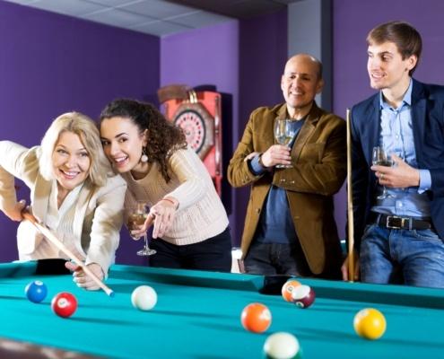100% Satisfaction Guarantee at Emerald Spas and Billiards in Grand Rapids MI - EmeraldGR.com